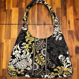 VERA BRADLEY LIKE NEW RETIRED PURSE/ SHOULDER BAG